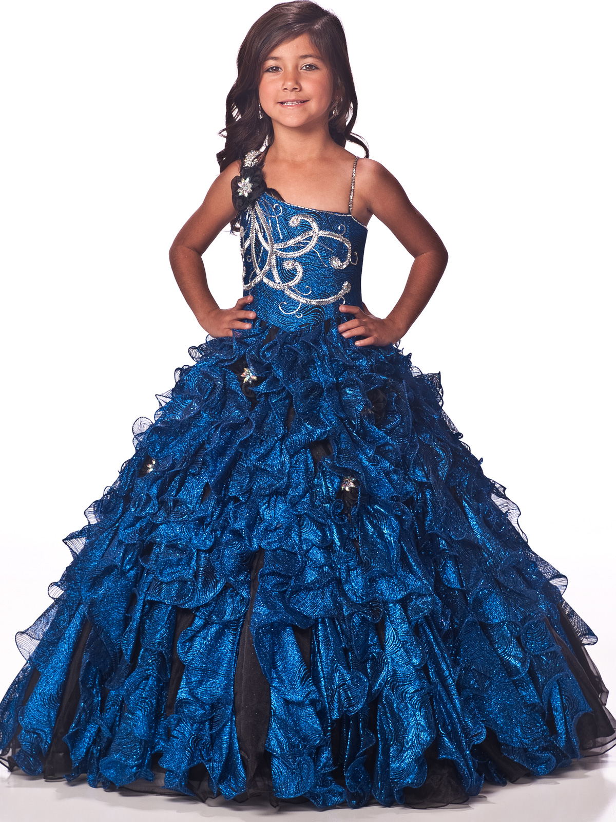 Pageant Dress for Juniors