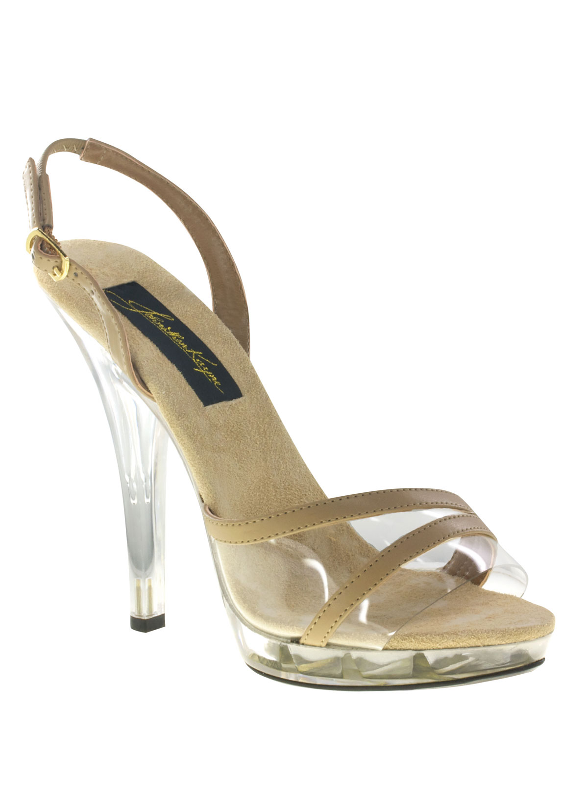 Pageant Tippy Tops Shoes