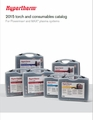 HYPERTHERM MECHANIZED AND MANUAL CONSUMABLES