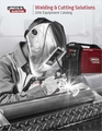 LINCOLN CUTTING & WELDING 2016 CATALOG