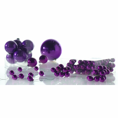 25mm Balls <br>Purple
