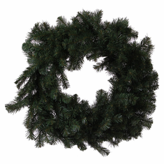 "30"" Norway <br>Pine Wreath"