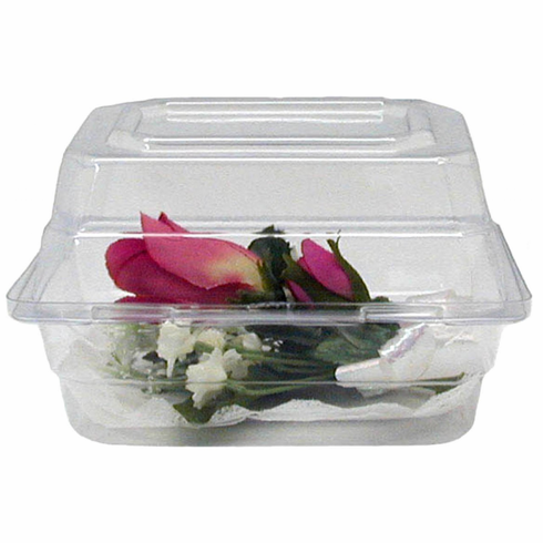 "5"" Boutonniere Box <br>50/Package"
