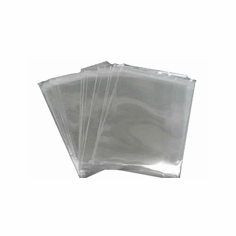 "6"" Poly Corsage Bags <br>100/Box"