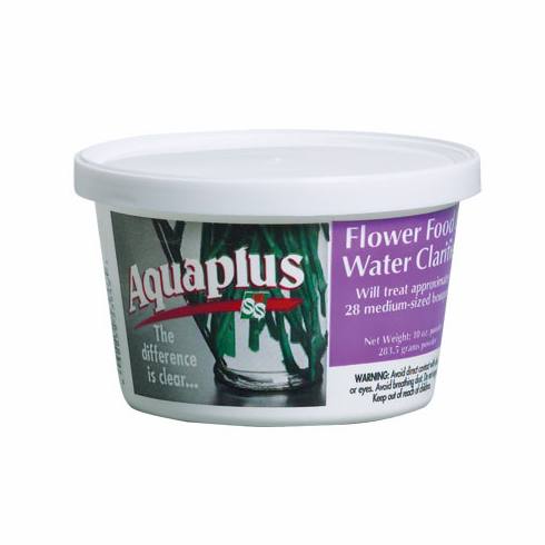 Aquaplus® Powder <br>10 oz Tub