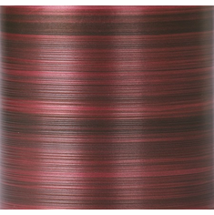 "Aspid Decor Roll <br>Red Tea Leaf <br>4"" x 28 Yards"