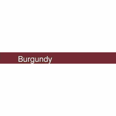 "Curling Ribbon <br>Burgundy <br>3/16"" x 500 yards"