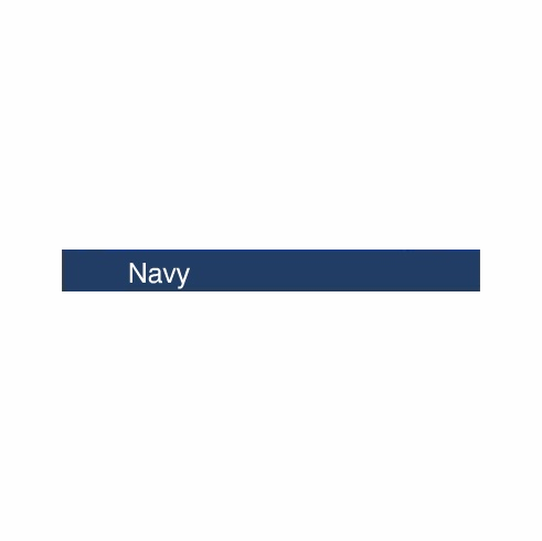 "Curling Ribbon <br>Navy Blue <br>3/16"" x 500 yards"