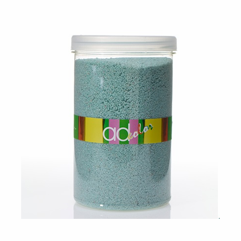 Deco Sand <br>Turquoise <br>46 oz