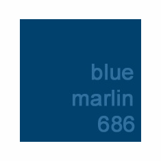 Design Master Colortool Spray Paint   12 oz.<br>Blue Marlin