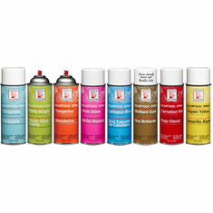 Design Master Colortool Spray Paint