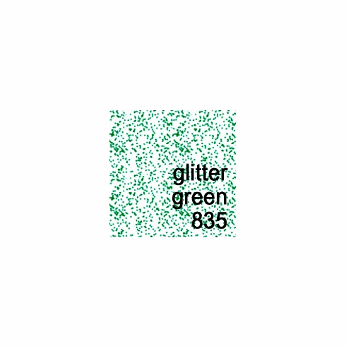Design Master<br> Glitter Spray  5.5 oz. <br> Green