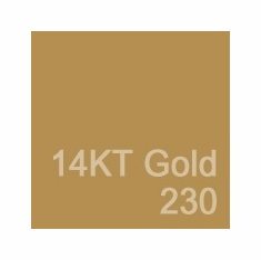 Design Master <br>Metallic Spray 11 oz. <br>14 Karat Gold