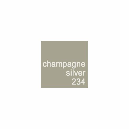 Design Master <br>Metallic Spray 5.5 oz. <br>Champagne Silver