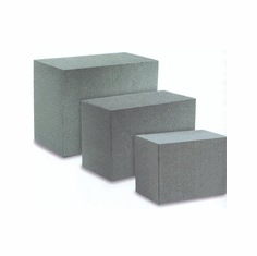 Designer Floral <br>Foam Blocks<br>OASIS Floral Foam <br>6/Case