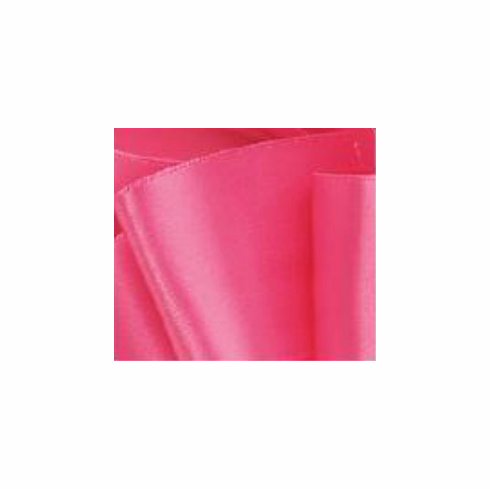 Double Faced Satin <br>Hot Pink <br>Assorted Sizes