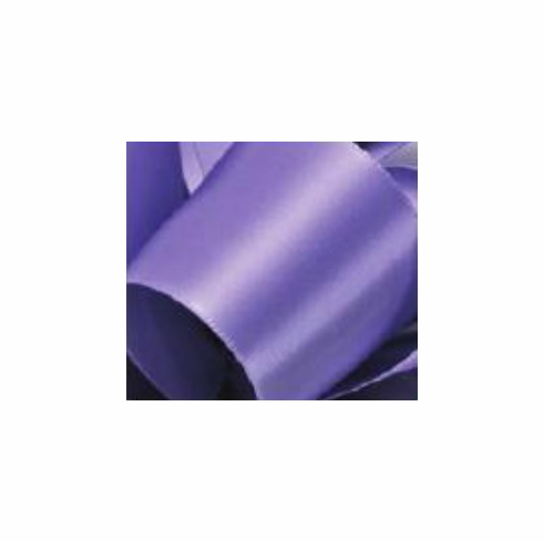 Double Faced Satin <br>Iris <br>Assorted Sizes