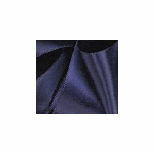 Double Faced Satin <br>Navy Blue <br>Assorted Sizes