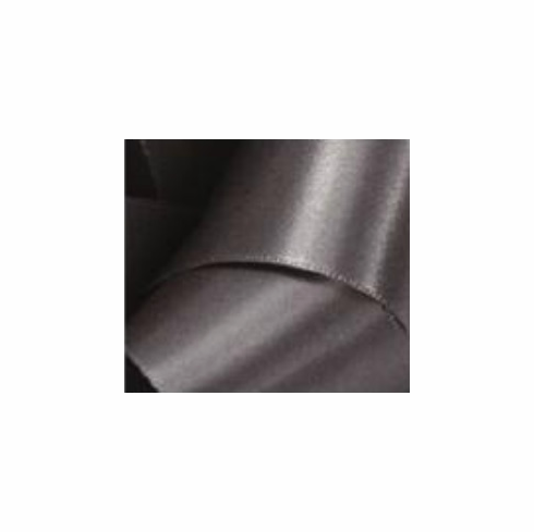 Double Faced Satin <br>Pewter <br>Assorted Sizes