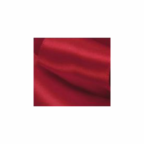 Double Faced Satin <br>Red <br>Assorted Sizes