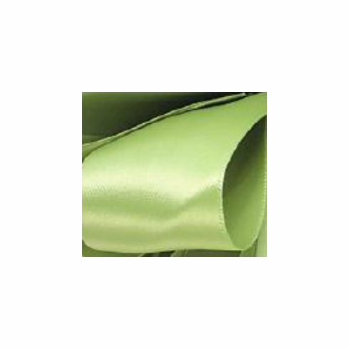 Double Faced Satin <br>Spring Moss <br>Assorted Sizes