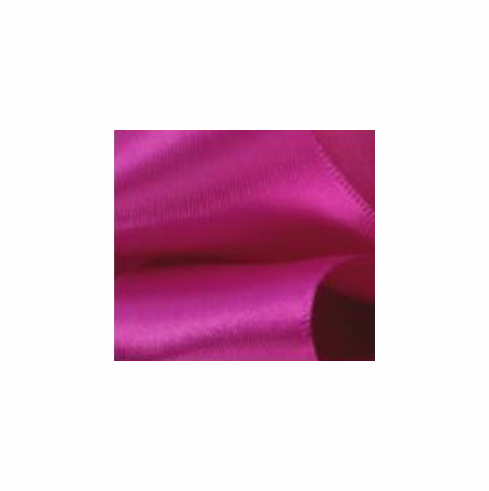 Double Faced Satin <br>Wild Berry <br>Assorted Sizes