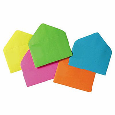 Envelopes <br> Designer Assortment