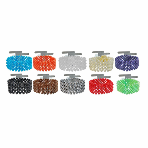 Fitz Design <br>Color Your World Bracelet <br>Assorted Colors