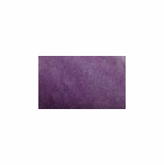 "Floral Waxed Tissue 24"" x 36"" - Plum"