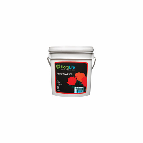 Floralife Fresh <br>Flower Food <br>5lb. Pail