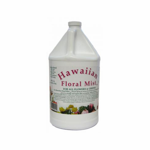 Hawaiian Mist <br>1 Quart