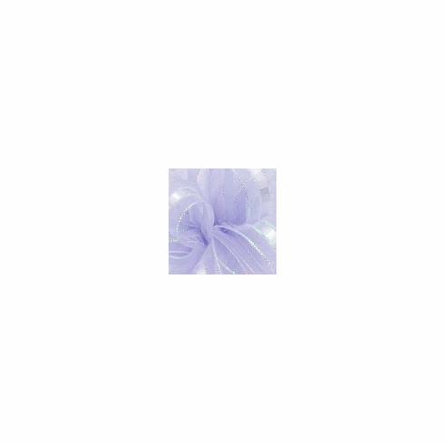 "Ilissa Ribbon <br>5/8"" x 25 Yards <br>Light Lavender"