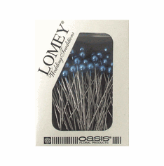 LOMEY® Corsage Pins <br>Blue