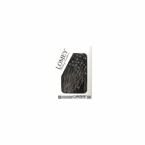 LOMEY® Corsage Pins <br>Pewter