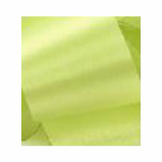 McGinley Mills <br>Satin Ribbon <br>Apple Green <br>Assorted Sizes