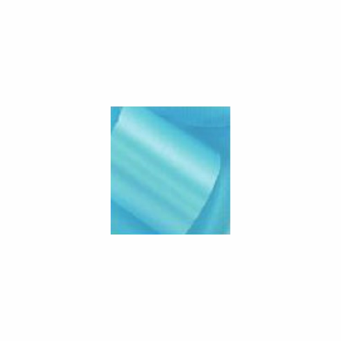 McGinley Mills<br>Satin Ribbon <br>Caribbean Blue <br>Assorted Sizes