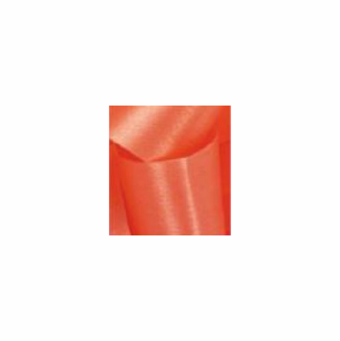 McGinley Mills <br>Satin Ribbon <br>Coral <br>Assorted Sizes