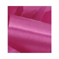McGinley Mills<br>Satin Ribbon <br>Fuchsia <br>Assorted Sizes