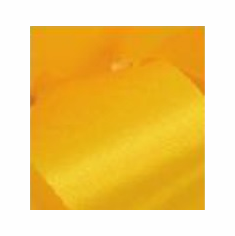 McGinley Mills <br>Satin Ribbon <br>Golden Yellow <br>Assorted Sizes