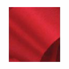 McGinley Mills <br>Satin Ribbon <br>Holiday Red <br>Assorted Sizes