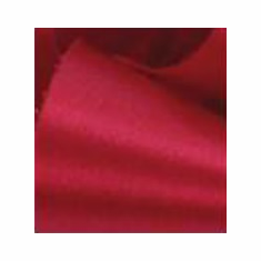 McGinley Mills <br>Satin Ribbon <br>Madam Red <br>Assorted Sizes