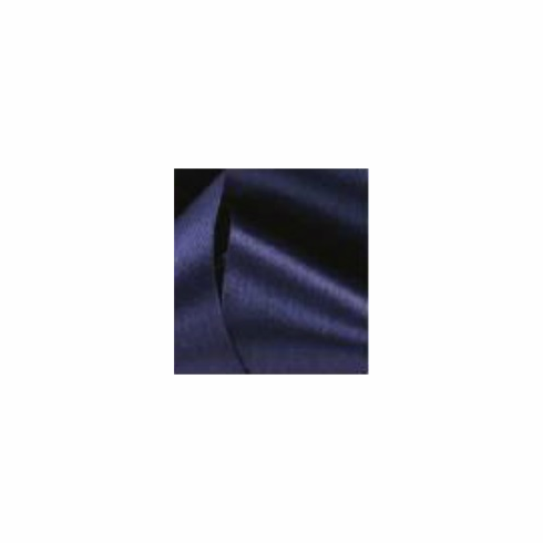 McGinley Mills <br>Satin Ribbon <br>Navy <br>Assorted Sizes