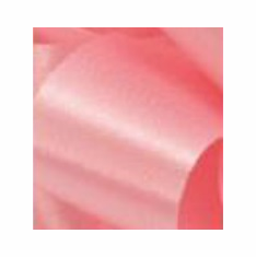 McGinley Mills <br>Satin Ribbon <br>Pink <br>Assorted Sizes