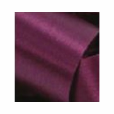 McGinley Mills <br>Satin Ribbon <br>Plum <br>Assorted Sizes