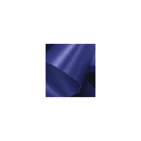 McGinley Mills <br>Satin Ribbon <br>Royal Blue <br>Assorted Sizes