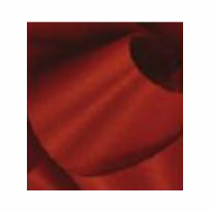 McGinley Mills <br>Satin Ribbon <br>Rust <br>Assorted Sizes