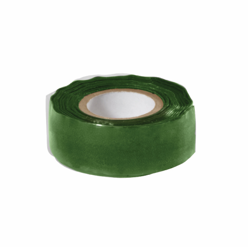 Oasis Bind-IT <br>Self-Fusing Floral<br>Binding Tape<br>Green