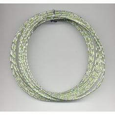 Oasis Diamond Wire   <br>32 ft. x 12 Gauge <br>Apple