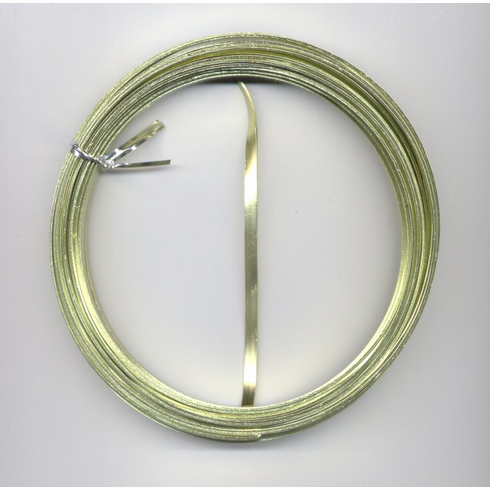 Oasis Flat Wire