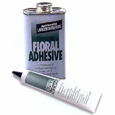Oasis® Floral Adhesive  <br> 8 oz. Can